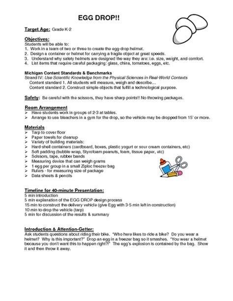 experimental design challenge egg drop worksheet free worksheets library download and