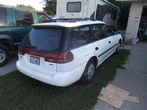 subaru 1996 models 1996 subaru legacy wagon 2 pictures information and