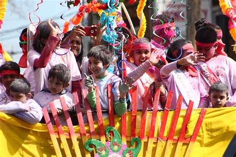 new year festival richmond 2016 photos phagwah parade returns with a colorful flair in