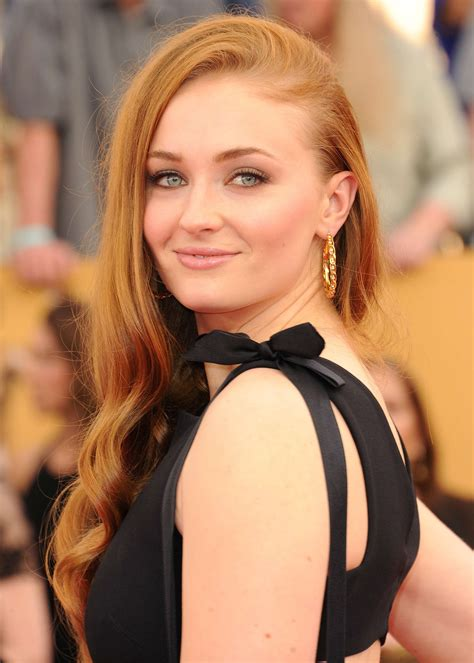 hair style match photo sophie turner photo tipofmypenis
