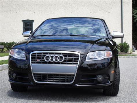 2006 Audi S4 Overview CarGurus