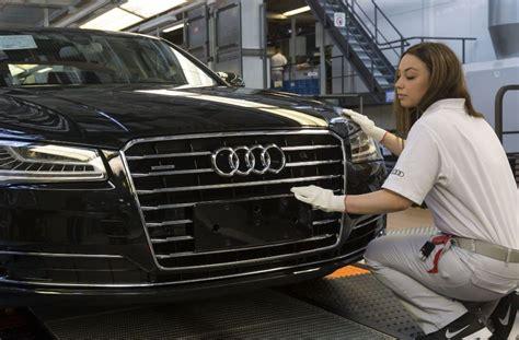 Audi R8 Verkaufszahlen by Streit Mit Vertragsh 228 Ndlern Audi Verk 228 Ufe In China
