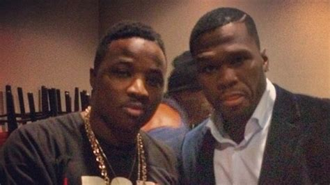 50 cent younger young 50 cent www imgkid the image kid has it