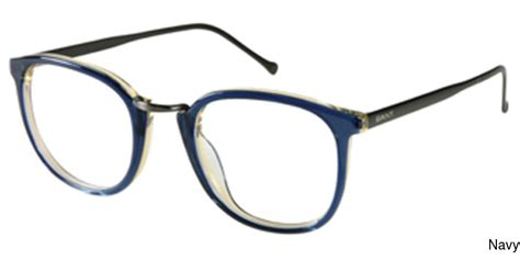 buy gant rugger gr calvert frame prescription eyeglasses