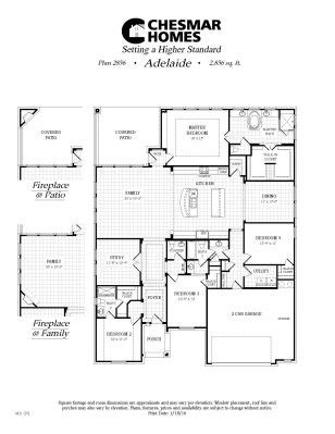 chesmar homes floor plans adelaide chesmar homes floor plans pinterest