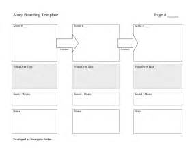 Interactive Storyboard Template by Evaluation Bats In The Belfry Webquest