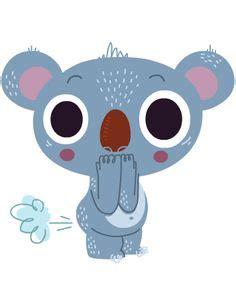 emoji film koala nutsy blinky bill blinky s best friend nutsy has had a