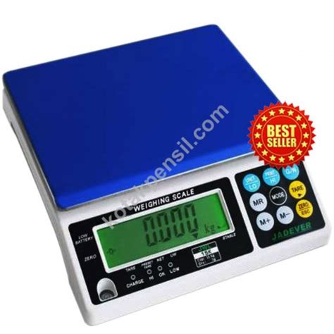 Timbangan Counting Scale Excellent Jcs A jual timbangan digital jadever jwn weighing scale kirim