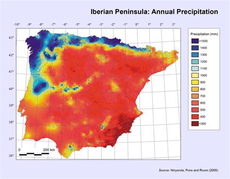 weather pattern in spanish portugal wine stats