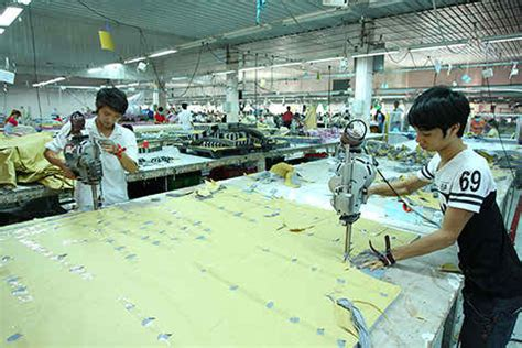 pattern making department in garment industry work instruction of garment cutting section textile apex