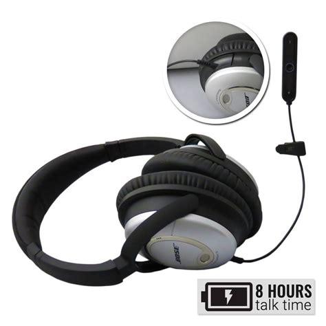 bose quiet comfort 2 bluetooth adapter for bose qc2 qc15 headphones
