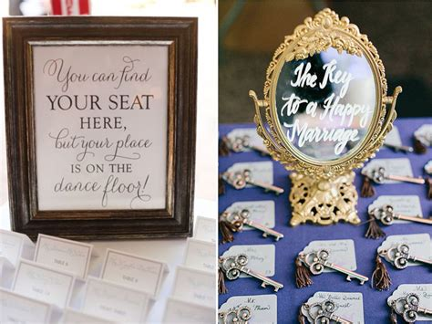 Seating Cards For Wedding Etiquette