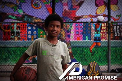 film american promise documentary american promise examines hurdles faced by