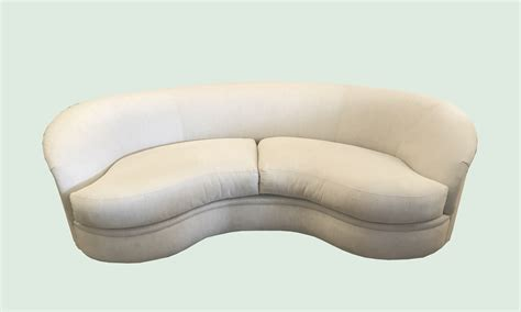 Contessa Sofa by Sofas Miami S Leading 20th Century Decorative Arts