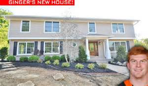 Andy Dalton House andy dalton splurged on 750k house after bengals paid him