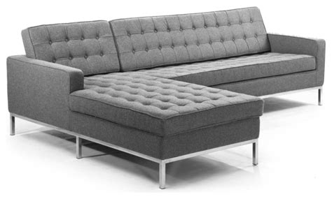 Contemporary Sofas Sale by Kardiel Midcentury Florence Sectional Reviews Houzz