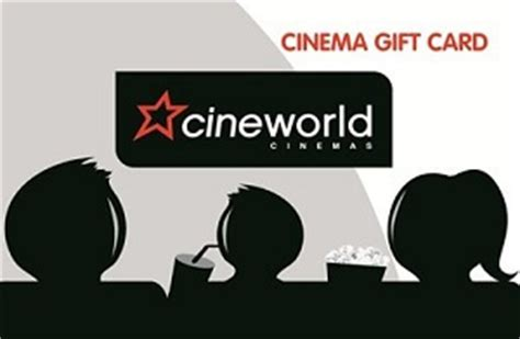 Cineworld Gift Cards - leisure archives my gift card balance