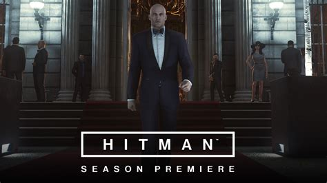 hitman the complete season cheats gameplay ps4 xbox one guide unofficial books hitman retail release pushed back to 2017