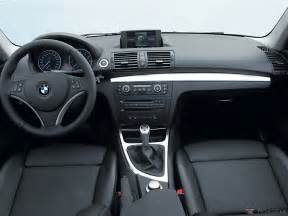 car high performance bmw 1 series interior