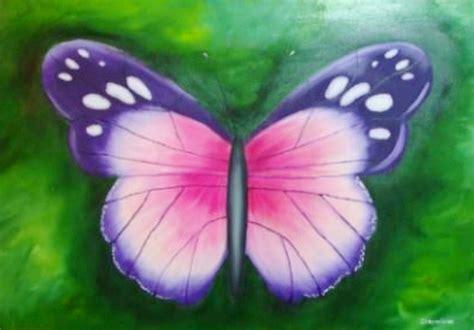 imagenes de mariposas abstractas pinturas cuadros lienzos cuadros modernos con mariposas
