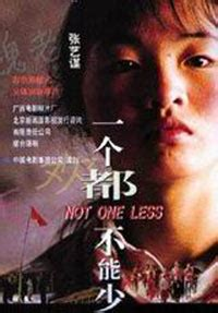 chinese film not one less wei minzhi movie acting changed her life china org cn