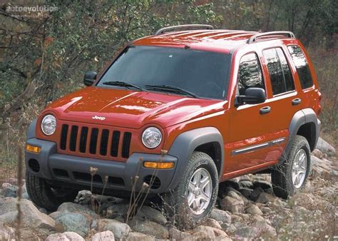 small engine maintenance and repair 2002 jeep liberty on board diagnostic system jeep cherokee liberty specs 2001 2002 2003 2004 2005 autoevolution