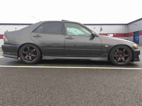 lexus is300 stance 2001 lexus is300 stance images search