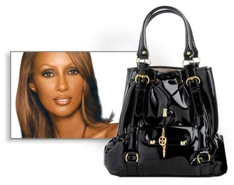 6 dollar fashion outlet 8 fashion talk global chic the iman tote bag