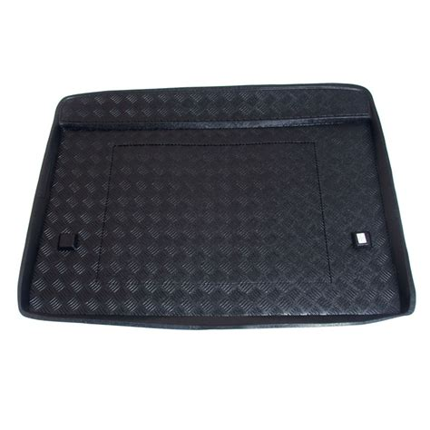 citroen ds5 2012 onwards tailored pvc boot liner