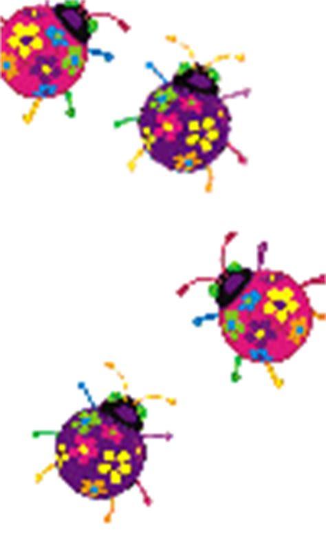 kepik kumbang koksi gif gambar animasi animasi bergerak 100 gratis