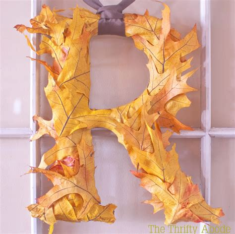 craft ideas for fall decorating fall craft ideas