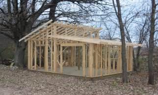 Slant Roof slant roof home plans