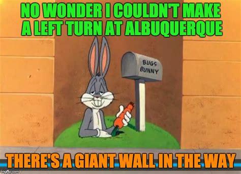 Bugs Bunny Meme - bunny imgflip
