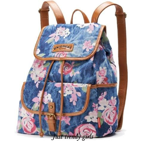 Girly Backpack trendy backpacks for just trendy