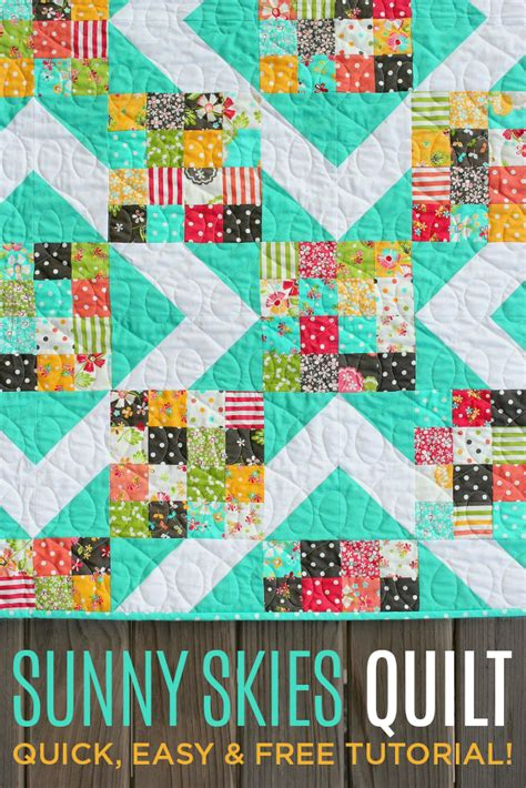 The Missouri Quilt Co Tutorials by Skies Pinnable