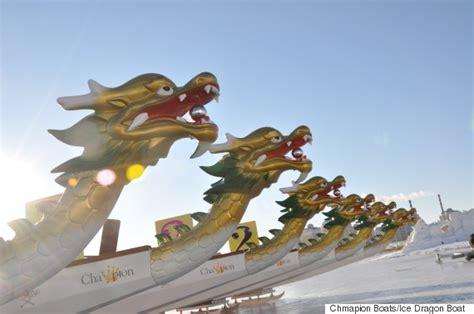 national capital dragon boat festival ice dragon boat festival comes to ottawa in north american
