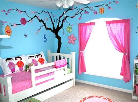 Come dipingere la cameretta dei bambini arredo idee