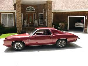 1974 Pontiac Grand Am For Sale Bangshift This Year Pontiac Grand Am Has Been