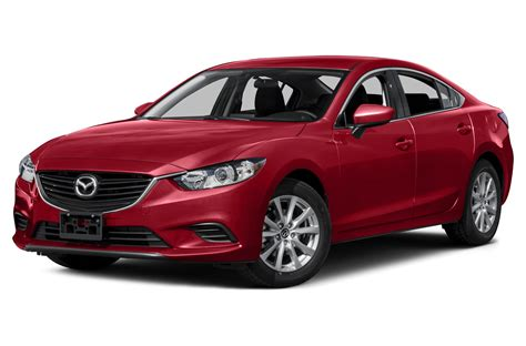 2016 mazda mazda6 price photos reviews features
