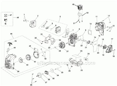 stihl eater diagram stihl string trimmer parts diagram displanet regarding