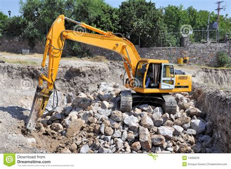 the excavation of rock by machinery catalogue no 51 1903 rock drills and channeling machines classic reprint books rock excavator stock photos image 14390533
