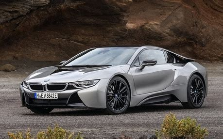 2019 bmw i8 coupe price, engine, full technical
