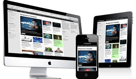 Best Mobile Responsive Templates Under 10 Designmaz Mobile Responsive Template