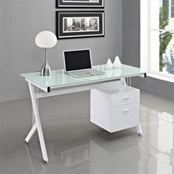 Modern Desk White 20 Modern Desk Ideas For Your Home Office