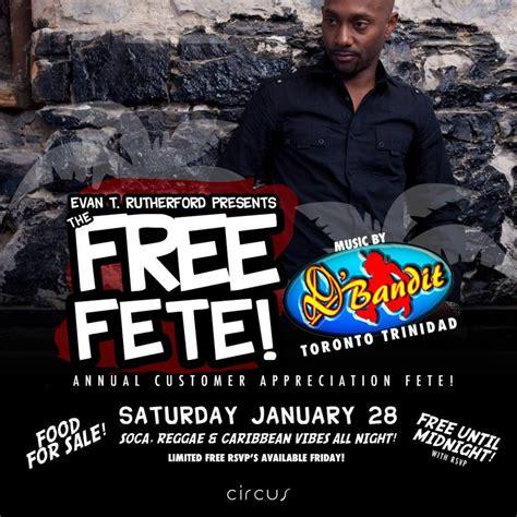 flyer design edmonton free fete at circus circus edmonton