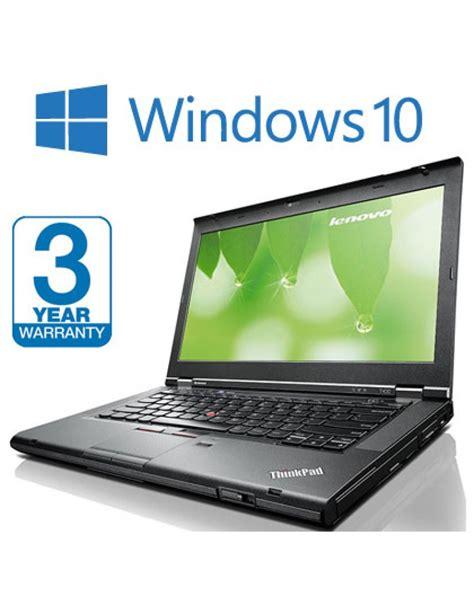 Ram Laptop 8gb Gddr4 Waranty lenovo thinkpad t430 laptop i5 2 60ghz 3rd 8gb ram 240gb ssd warranty windows 10