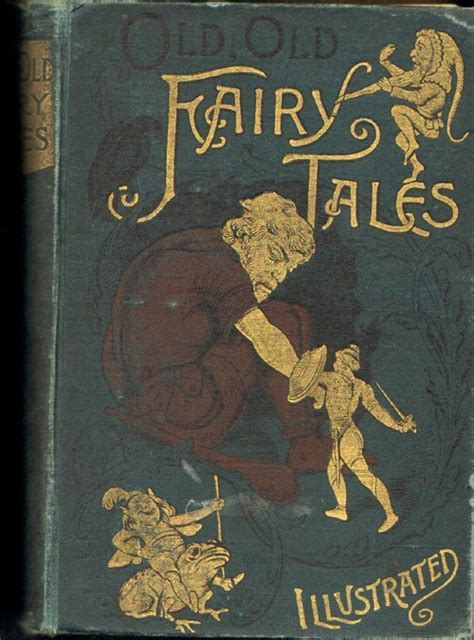the illustrated stanshall a fairytale of grimm books vintage fairytale book book worm