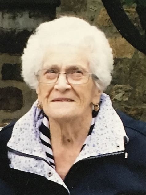 obituary of margaret mccarthy higgins home for funerals