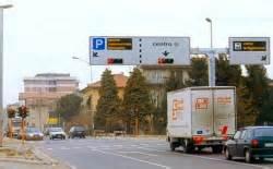 cambio arredo piacenza semafori impianti semaforici segnali stradali piacenza