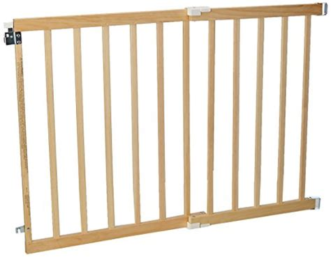north states supergate extra wide swing gate north states industries supergate stairway swing gate